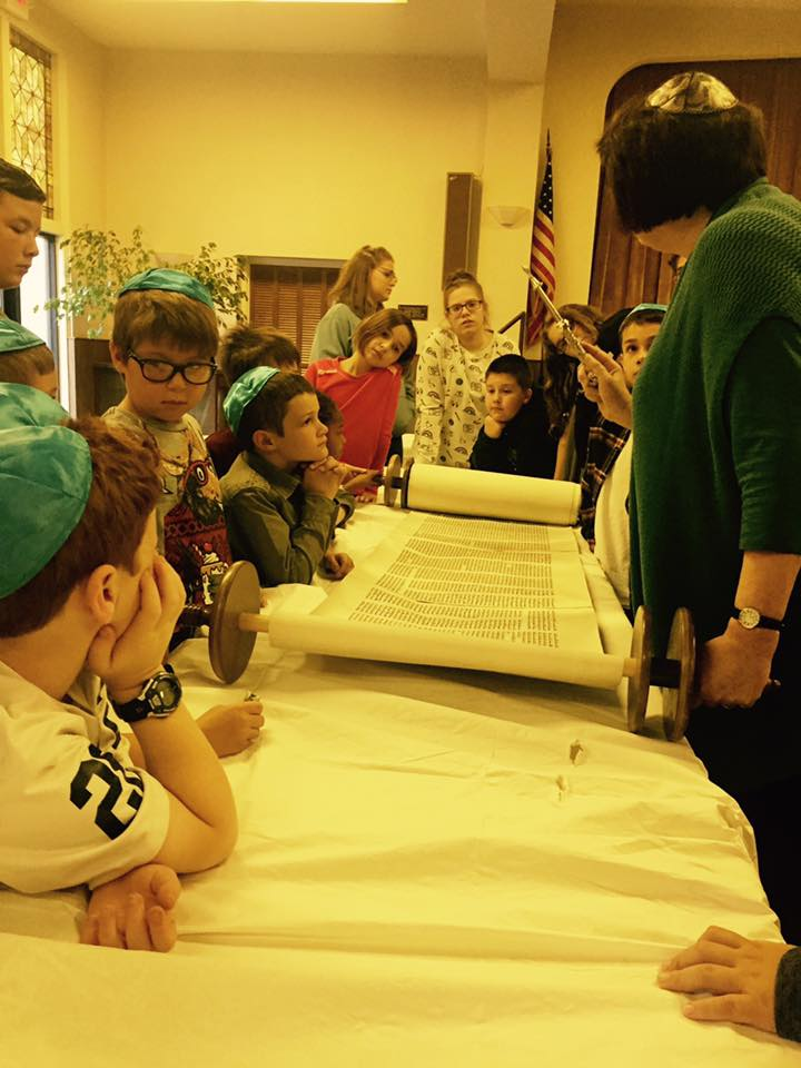 Simchat torah #1