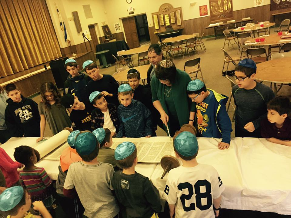 Simchat torah #4