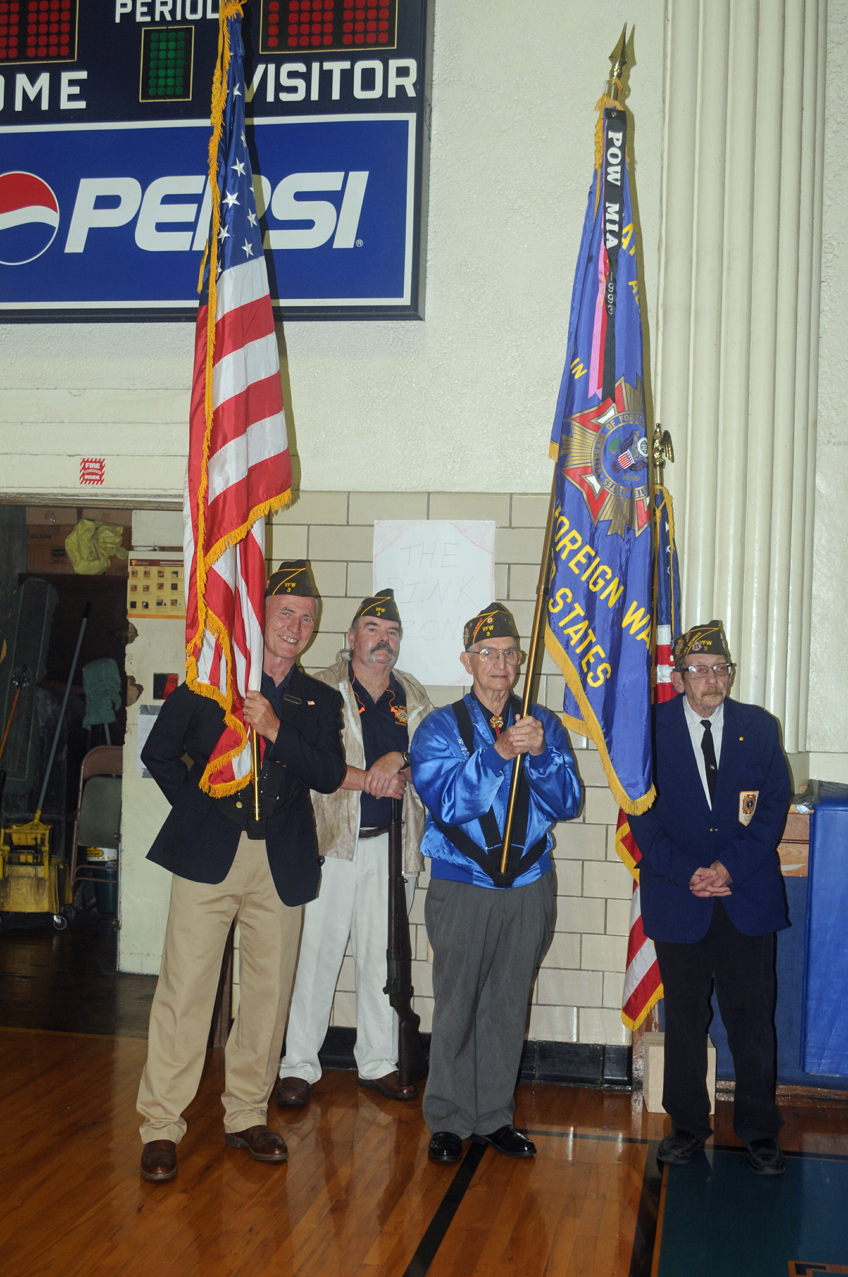 Honor Guard 1b
